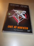 Twisted Sister - Live at Wacken (DVD) BAZAR