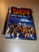 Lordi - Market Square Massacre (DVD) BAZAR