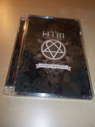 HIM - Love Metal Archives Vol. 1 (DVD) BAZAR
