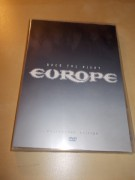Europe - Rock the Night [Collector´s Edition] (DVD) ČASOVĚ OMEZENÁ AKCE