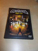 Helloween - High Live (DVD) BAZAR