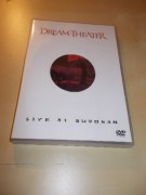 Dream Theater - Live at Budokan (DVD) BAZAR