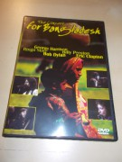 Various Artists - The Concert For Bangladesh (DVD) BAZAR