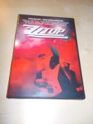 ZZ Top - Video Singles (DVD) BAZAR