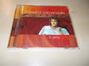 Howard Carpendale ‎– Ti Amo (CD)