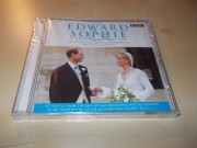 Various Artists : Edward & Sophie - A Royal Celebration (CD)