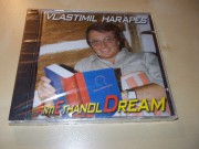 VLASTIMIL HARAPES - ANTI ETHANOL DREAM (CD)