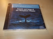 Various - Sounds and Songs of The Humpback Whales (CD)