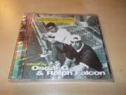 Oscar G & Ralph Falcon - The House Music Movement (2CD)