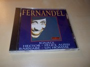 FERNANDEL - THE ENTERTAINERS (CD)