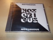 Notorious - Notorious (CD)