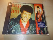 Jerry Mungo - Snake Bite (CD)
