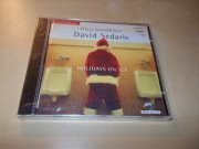 DAVID SEDARIS - HOLODAYS ON ICE (CD)