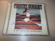 Various Artists - Country Workout - A 60 Minutes Workout (CD)