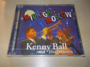 Kenny Ball - Midnight in Moscow (CD)