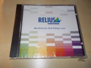 RELIUS COATINGS - MUSIKALISCHE FARB - KLANGE 2001 (CD)