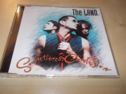 THE LAND - SOMETIMES CONFUSION (CD single) ČASOVĚ OMEZENÁ AKCE