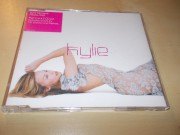 Kylie Minogue ‎– Please Stay (CD single) ČASOVĚ OMEZENÁ AKCE