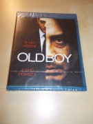 Old Boy - (Blu-ray)