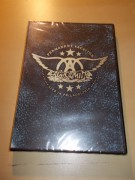 Aerosmith - LIVE ON PHILADELPHIA - PERMANENT VACATION (DVD)