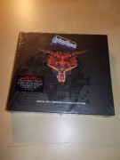 JUDAS PRIEST - DEFENDERS OF THE FAITH - SPECIAL 30TH ANNIVERSARY EDITION (3CD)