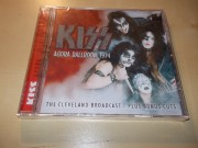 KISS - Agora Ballroom 1974: The Cleveland Broadcast (CD)
