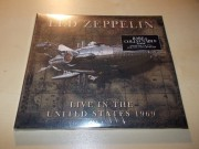 Led Zeppelin - Live In The USA 1969 (2CD)
