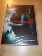 Labyrint lží (DVD)