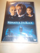 Seznamte se,  Joe Black (DVD)