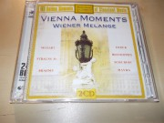 Various - 50 GOLDEN MOMENTS - VIENNA MOMENTS (2CD)