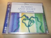 Various - ROMEO AND JULIET - TBILISI SYMPHONY ORCHESTRA (CD)