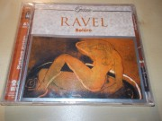 RAVEL - BOLÉRO (CD)