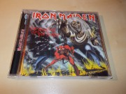 Iron Maiden - Number Of The Beast (CD)