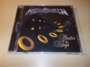 Helloween -  Master of the Rings (CD)