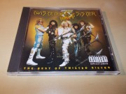 Twisted Sister - Big Hits and Nasty Cuts / The Best of Twisted Sister (CD)