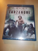 Legenda o Tarzanovi - (Blu-ray)
