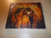 Overkill - Relix IV  (CD)