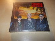 HEAVEN 17 - LUXURY GAP (2CD + DVD)