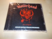 Motörhead ‎– Ace Of Spades (CD) ORIGINAL ARTIST - ORIGINAL RECORDINGS