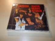 Queen - Sheer Heart Attack (CD) DIGITAL REMASTER 2011