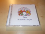 Queen - A Night At The Opera (CD) DIGITAL REMASTER 2011