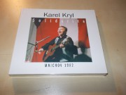 Kryl Karel - Solidarita (Mnichov 1982) (2CD)