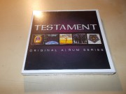 Testament - Original Album Series (5CD)