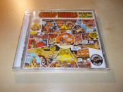 Cheap Thrills  - Big Brother and the Holding Company (CD)