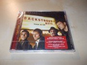 Backstreet Boys ‎– This Is Us (CD/DVD) DELUXE