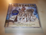 Iron Maiden - Somewhere Back In Time : The Best Of 1980-1989 (CD)
