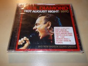 Neil Diamond ‎– Hot August Night / NYC (Live From Madison Square Garden) (2CD)