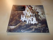Coldplay - Viva La Vida or Death [digipak] (CD)