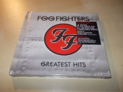Foo Fighters - Greatest Hits [Deluxe CD/DVD]