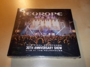 Europe : Final Countdown 30th Anniversary Show (Live At The Roundhouse) (2CD/DVD)